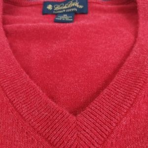 Brooks Brothers 100% Supima Cotton SZ XL